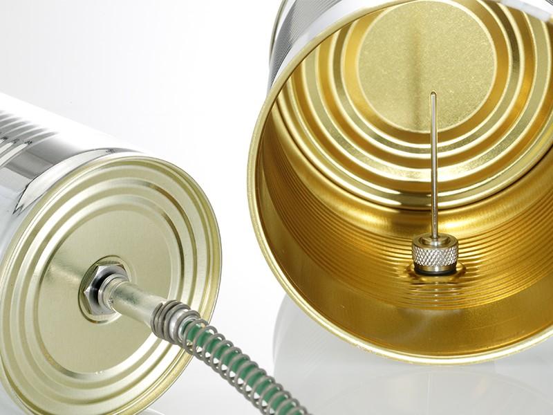 Sensores para industria alimentícia